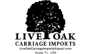 Live Oak Carriarge Imports Logo