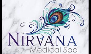 Nirvana Medical Spa - Logo - V-2